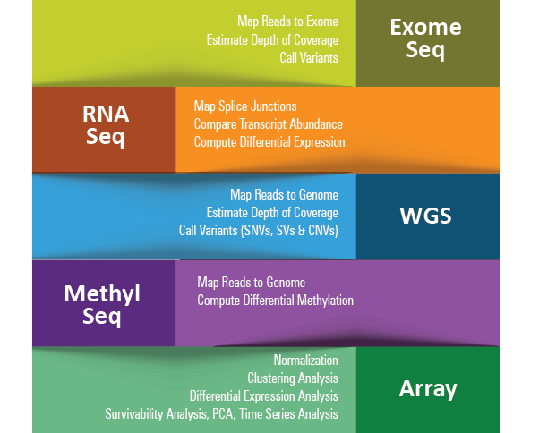 Genome Life Sciences